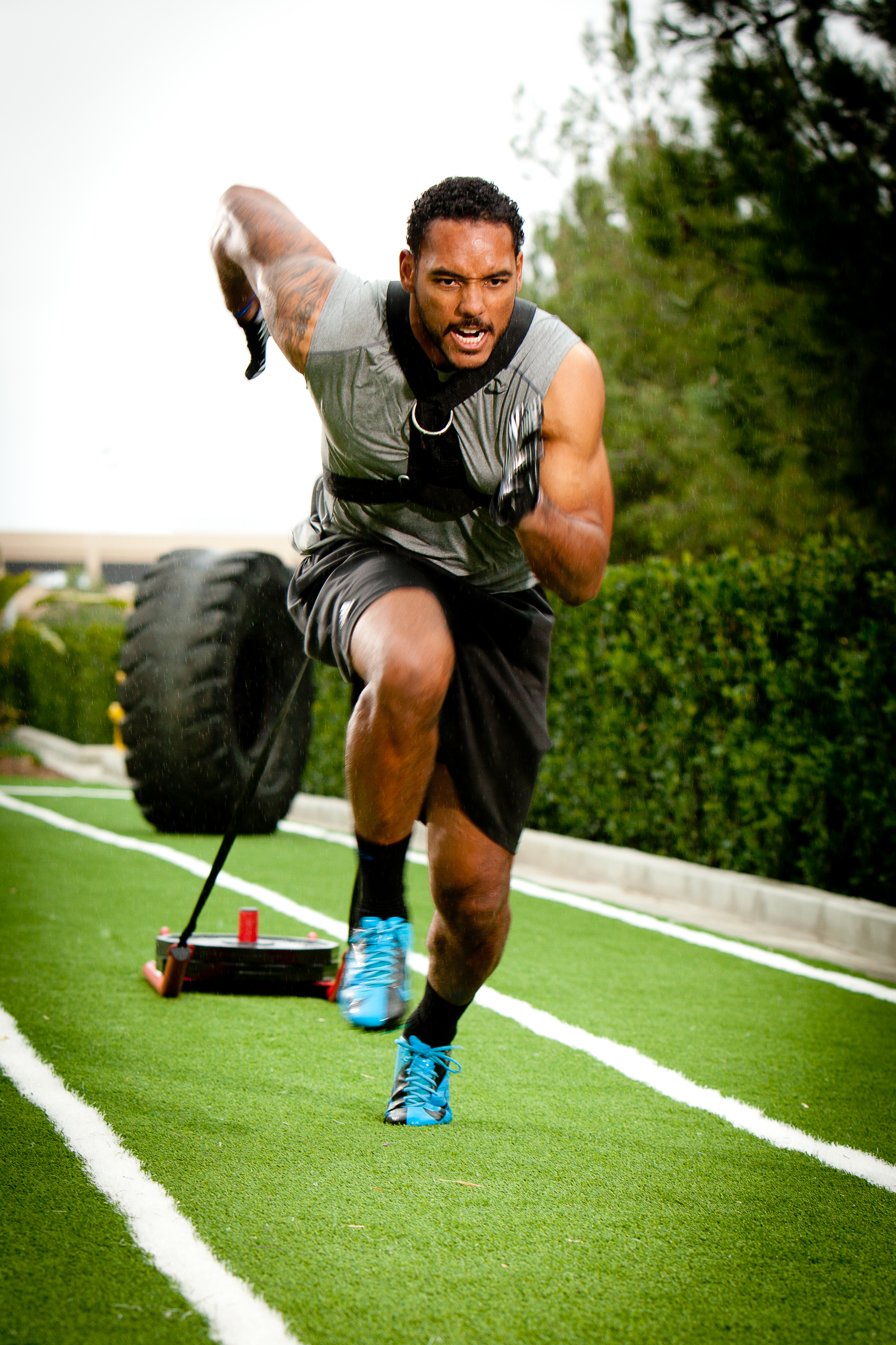 Sports Performance Training - SKPT Fitness: Speed Kills ...